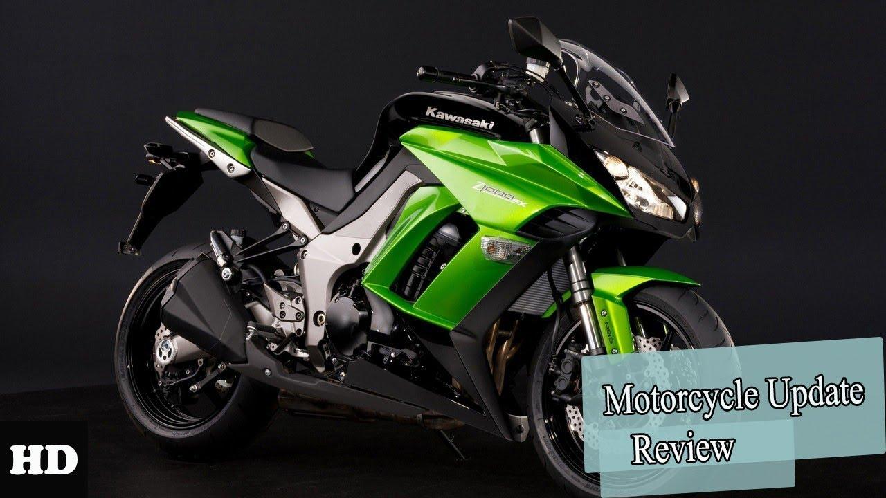 Hot News!! 2019 Kawasaki Ninja ZX14R 30th AE Premium Features Edition First  Impression HD