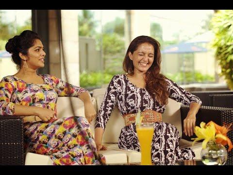 Ranipadminimar | Manju Warrier & Rima Kallingal with Pearle Maaney | Mazhavil Manorama