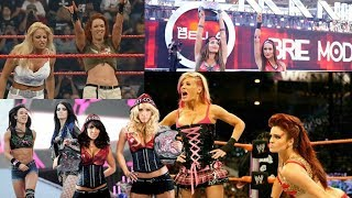 Top 10 WWE PPV Womens Tag Team Matches