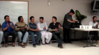 Qarsak song in afghan party 2016  YouTube