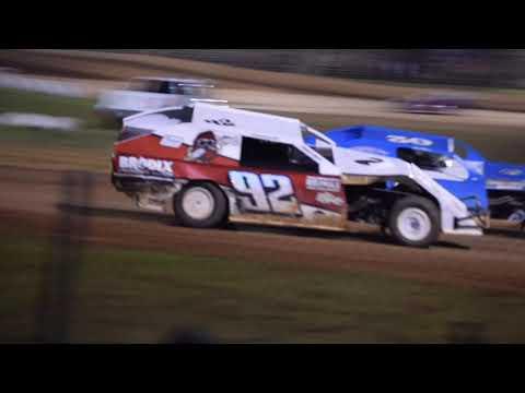 Bradley Busch I-30 Speedway 7-20-19