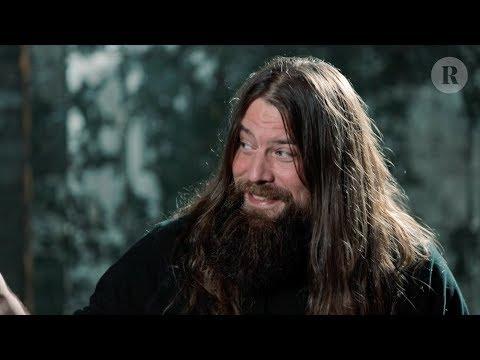 Lamb of God's Mark Morton: 5 Riffs I'm Most Proud Of