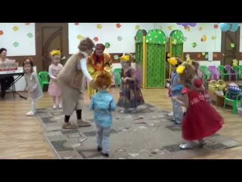 Смотреть Капитошка - Mix Dance 2010 или скачать бесплатно