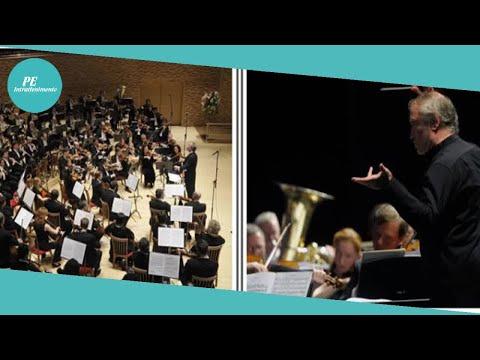 il direttore russo al Teatro Nuovo con l'Orchestra Mariinsky – Radio Web Italia