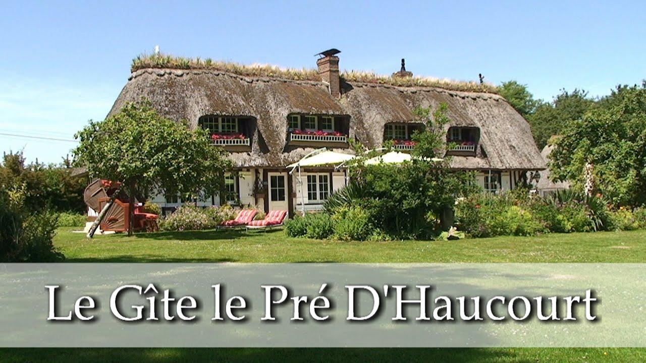 Gîte Normandie calvados Deauville Trouville sur mer à ...