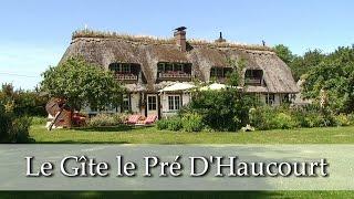 Gîte Normandie calvados Deauville Trouville sur mer à Saint Pierre Azif