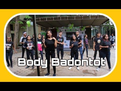 Goyang Body Badontot