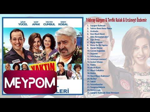 Yıldıray Gürgen - Gelmiyor Musun? (Official Audio)