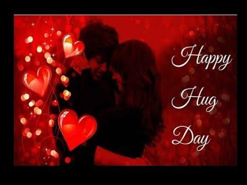 Happy Hug Day Status 2020 | Hug Day Whatsapp Status | New Valentine Day Whatsapp Status 12 Feb 2020