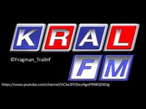 Kral FM Top 10 Ocak 2016 ~ 2. Ebru Gündeş - Nerdeydin