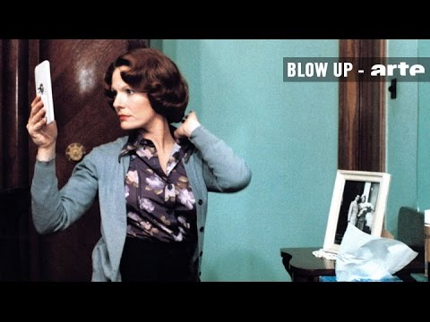Chantal Akerman par Laetitia Masson - Blow up - ARTE