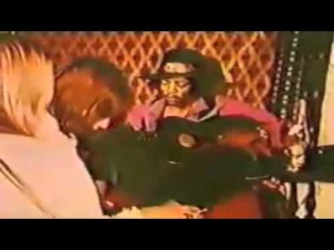 Jimi Hendrix - Hound Dog