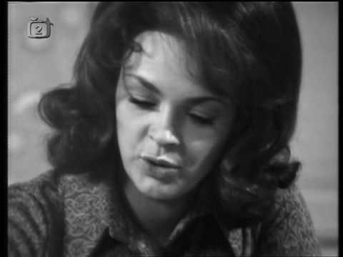 Klobouk plný deště (TV-film 1973) - Hlaváčová,Pivec,Munzar