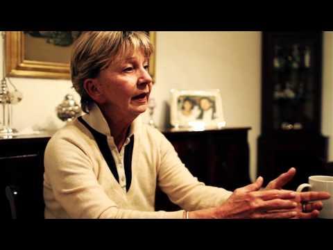 Helga Ellul speaks about Noel Muscat