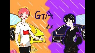 【鴻麟】GTA V - 爆笑大歡喜