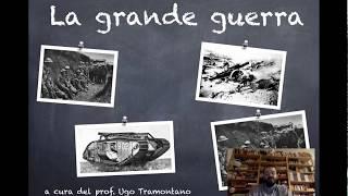 La prima guerra mondiale  Parte I