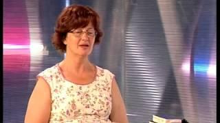 Család, családvédelem című  műsorban dr. Kiss Katalin gyermekorvossal beszélget Takács  Ferenc