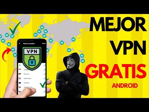 El Mejor VPN ILIMITADO, GRATIS Y SEGURO Para Android 2020 - Cambia Tu IP A Otro País 🇺🇸 🇯🇵