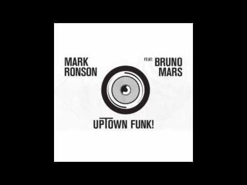 Mark Ronson - Uptown Funk (ft.Bruno Mars) (Audio) 320 Kbps