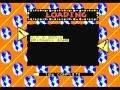 Sega Channel Menus and Interface