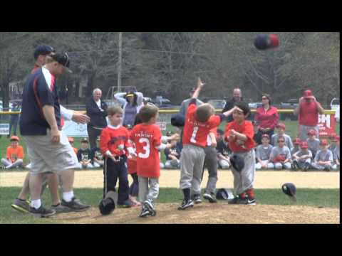Sterling Little League Opening Day   May 3rd 2014