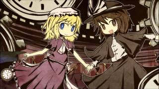 [Touhou]- Magical Astronomy: Greenwich in the Sky ~Remix