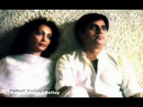 BAAT NIKLEGI TO PHIR DOOR TALAK JAAYEGI Jagjit Singh Album KHUMAAR