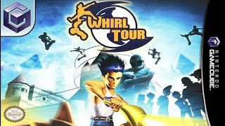 Longplay of Whirl Tour