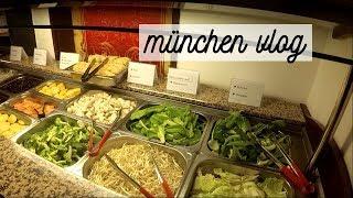 hot pot YEN´c в Мюнхене: вкусно и классно