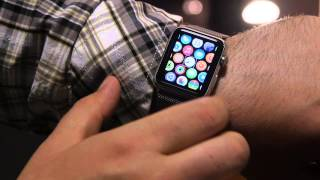 How to navigate and control your Apple Watch