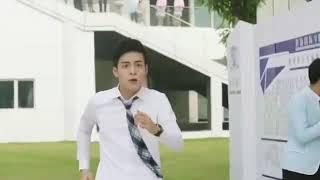 Gambar cover HARUSNYA AKU - ARMADA ( korea clip )