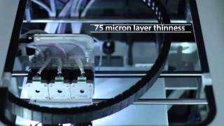 CubePro 3D Printer