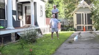 Mr. Connolly's ALS Ice Bucket Challenge