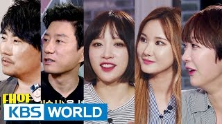 Video Entertainment Weekly | 연예가중계 - EXID, Lee Seungchul, Kim Myungmin [ENG/2016.06.12] download MP3, 3GP, MP4, WEBM, AVI, FLV Oktober 2019