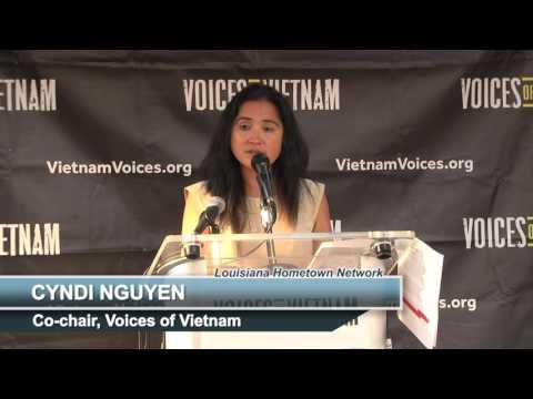 Voices of Vietnam