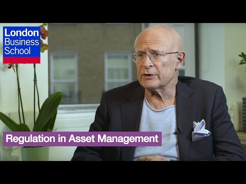 Regulation in Asset Management | London Business School