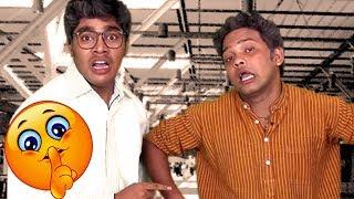 Foreign से आया मेरा दोस्त - Funny Friends | Hindi Latest Comedy Jokes