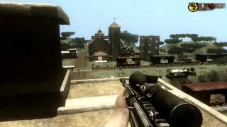 Far cry 2 [ITA-HD] multigiocatore Pc