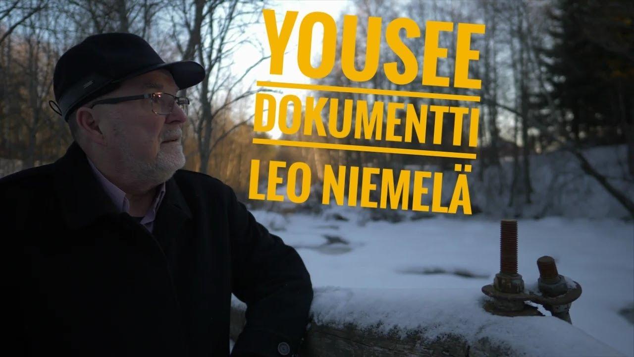 Leo Niemelä