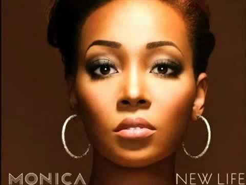 Monica- Without You (NEW SONG 2012)