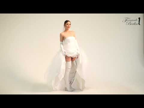 white-wedding!-white-leather-thigh-high-boots-&-opera-gloves-(model-110-&-202)