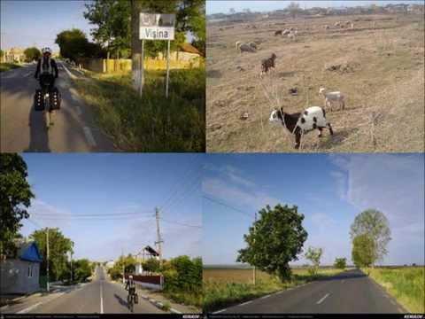 Satul Vișina -