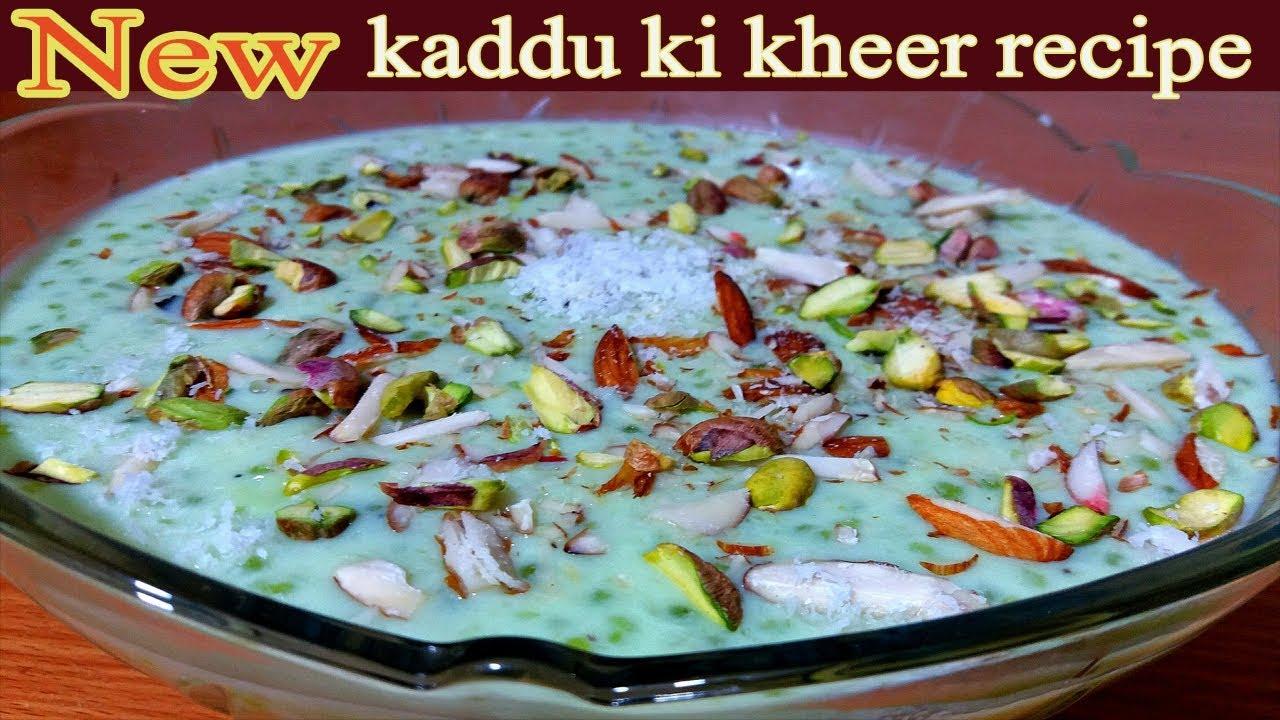Kaddu ki kheer recipe pakistani and indian cooking food recipes urdu kaddu ki kheer recipe pakistani and indian cooking food recipes urdu in hindi forumfinder Choice Image