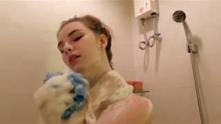 เจสซี่ วาร์ด อาบน้ำกันมั๊ยคะ? สบู่การอง