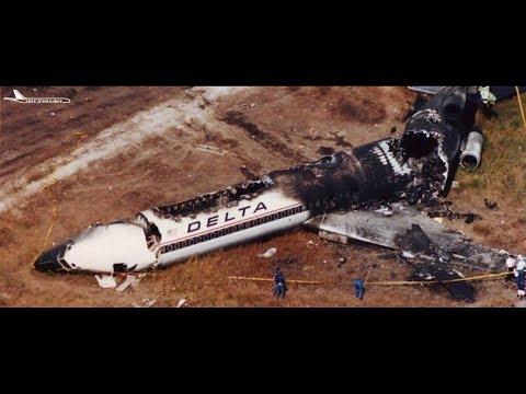 FS2004 - Deadly Distraction (Delta Air Lines Flight 1141)