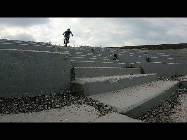 Halde Haniel MTB-Downhill.de