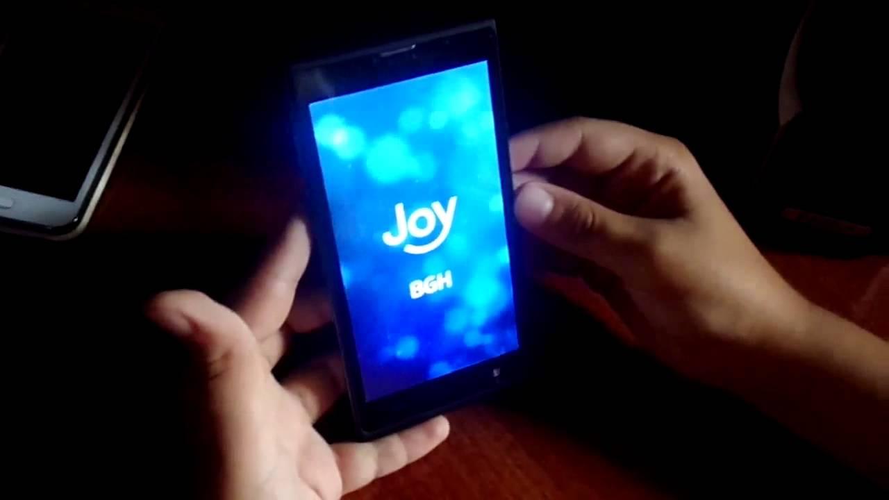 bateria bgh joy a6