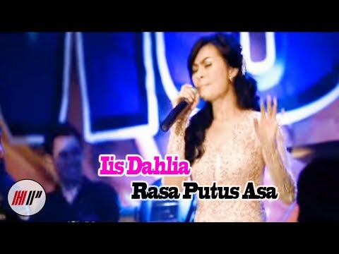 Iis Dahlia - Rasa Putus Asa ( Karaoke Version )