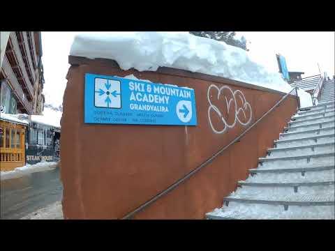 How to check in for Ski School: PAS DE LA CASA