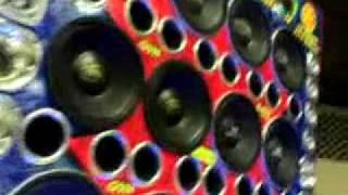 F 250 DEMOLIDORA COM DJ ZUZA